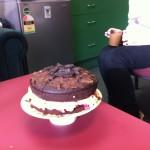 frankie's cake