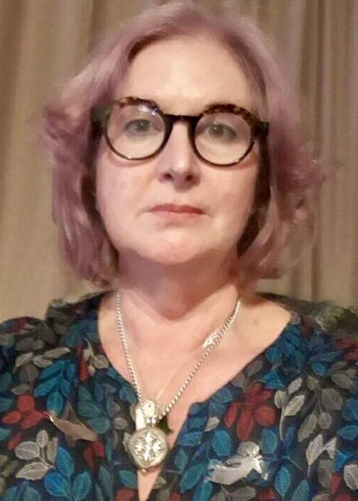 Victoria Broome